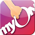 Decorative Icon for MyON